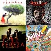Los diez mejores discos del 2007 (I)