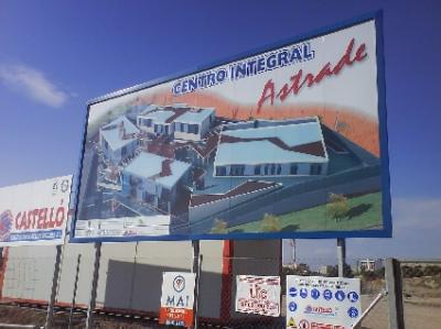 Centro Integral ASTRADE