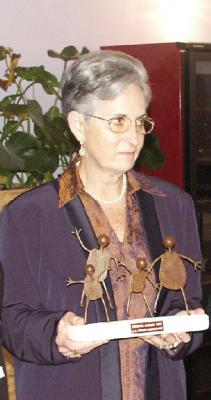 Conferencia-homenaje a la Dra. Dª Concha Gómez-Ferrer Górriz