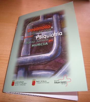Desarrollo y situación actual de la Psiquiatría Infanto Juvenil en Murcia