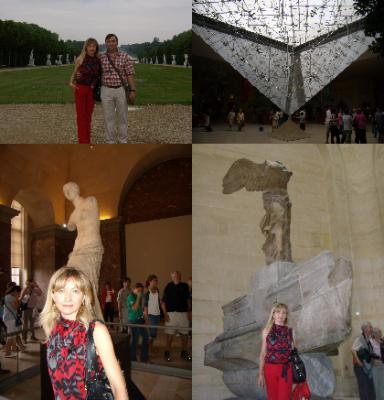 París - Día 2