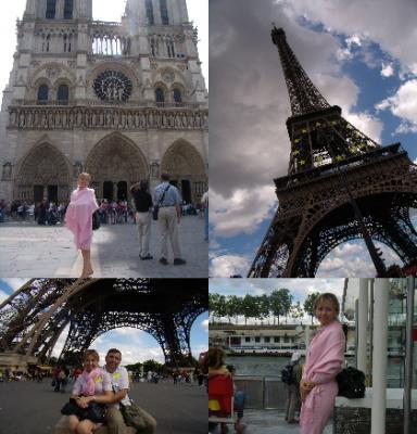 París - Día 3