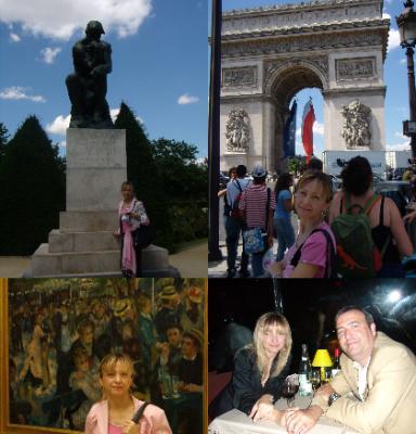 París - Día 4
