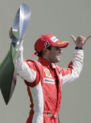 Cuarto triunfo de Massa en el estreno del circuito urbano de Valencia