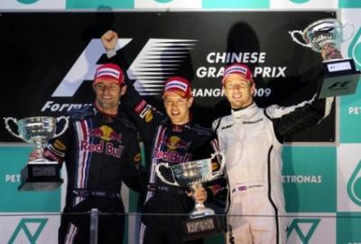 GP China F1 2.009