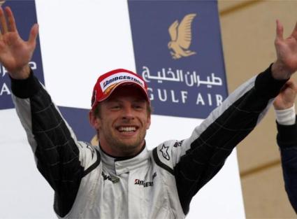 GP Bahrein F1 2.009