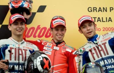 GP Italia motopg 2.009