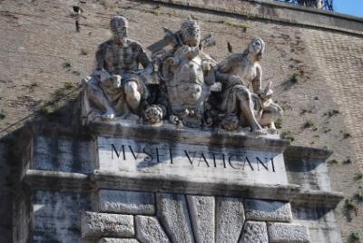 Roma (III)