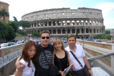 Roma (IV)