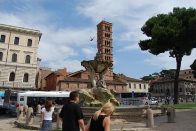 Roma (V)
