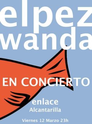 elpezwanda en concierto