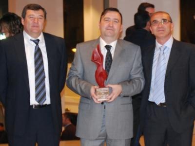 Premios al Mérito Deportivo de la Región de Murcia