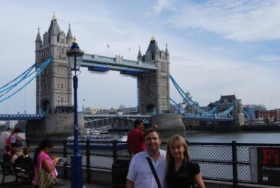 Londres (III)