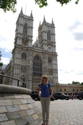 Londres (V)
