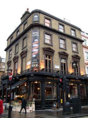 Londres (VIII)